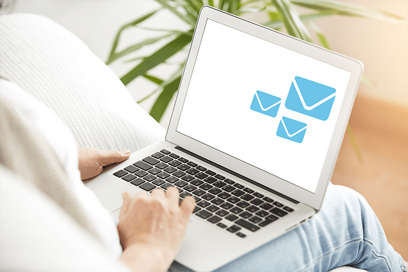 Pontaltech Email